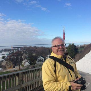 2016 Season on Mackinac Island with Tim Hygh
