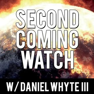 'Russia confirms they are developing new weapons' (Second Coming Watch Update #884)