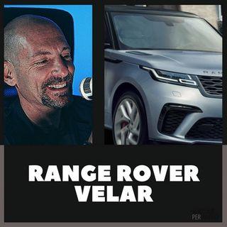 S1| Episodio 15: Range Rover Velar, la fuoristrada principesca