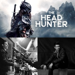An Evening with Jordan Downey and Kevin Stewart - The Head Hunter - Part 1