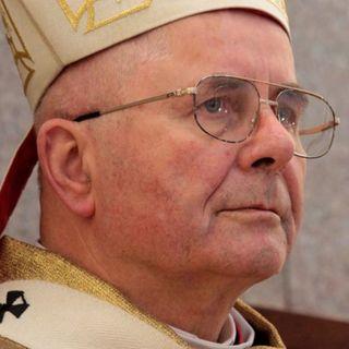 Il nuovo cardinale lituano confinato 10 anni in siberia durante l'occupazione sovietica