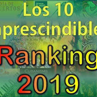 Los 10 Imprescindibles - Lo Mejor del 2019