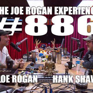 #886 - Hank Shaw