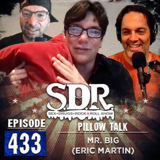 Mr. Big (Eric Martin) - Pillow Talk