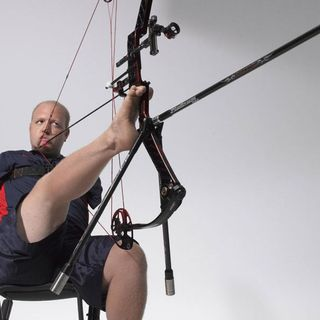 Matt Stutzman - The Archer with No Arms