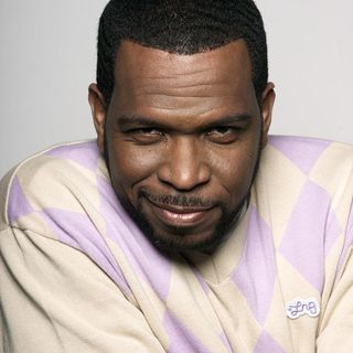 Luther Campbell From Warriors Of Liberty City On STARZ