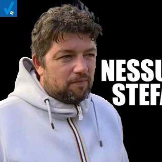 Nessuno tocchi Stefano Puzzer - Dietro Il Sipario - Talk Show
