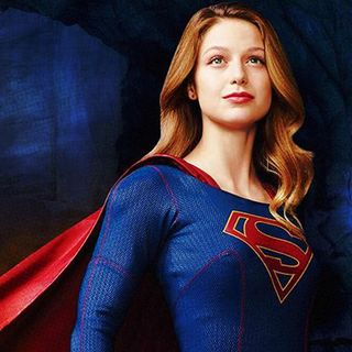 002 The Flash-Agents of shield SuperGirl