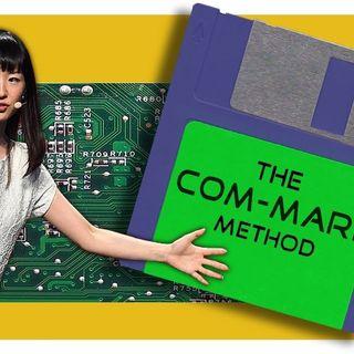 MH#75 Ordenando mi computadora como Mary Kondo
