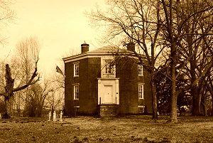 Ep. 22 - Octagon Hall