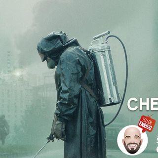 Ho rivisto Chernobyl