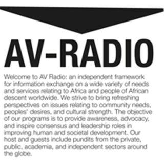 African Views (AV) Teleforum Broadcast