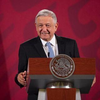 Medios quieren demeritar trabajo de López-Gatell: AMLO
