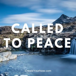 1419 Called to Peace