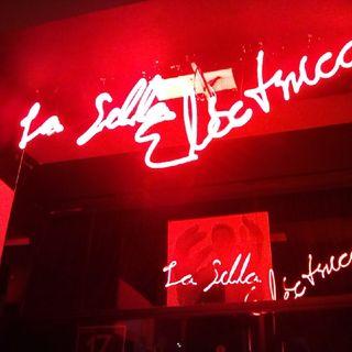 La Silla Eléctrica Comedy Club