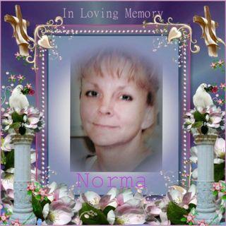 Norma Mae Martinez-Cooper