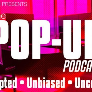 Pop-Up Podcast Ep. 9 (Personal Branding)