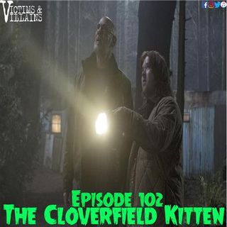 The Cloverfield Kitten
