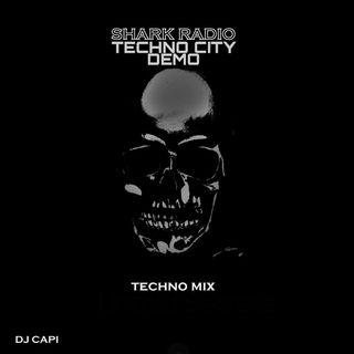 Shark Radio - Techno city (Demo)