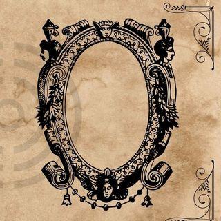 El espejo gitano