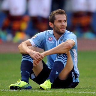 Lazio, Lulic si prepara all'addio come Radu