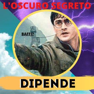 Il complotto di Harry Potter (spoiler è nazista)