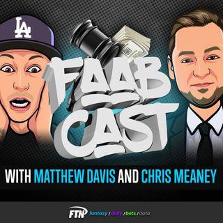 Week 5 Fantasy Baseball Waiver Wire - Adolis Garcia, Ryan Weathers & Josh Staumont