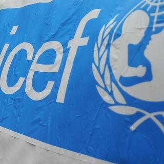 L'opera dell'Unicef Sayma 3B 2021