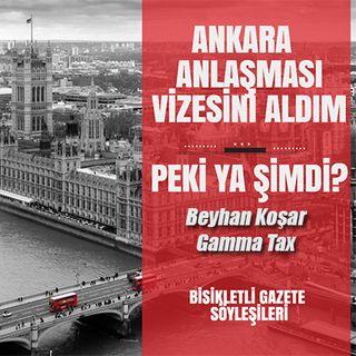 Ankara Anlaşması vizesini aldım, peki ya şimdi?
