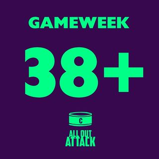 Gameweek 38+: The Final Fixtures Analysed & Captain Choices