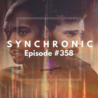 #358 | Synchronic (2020)
