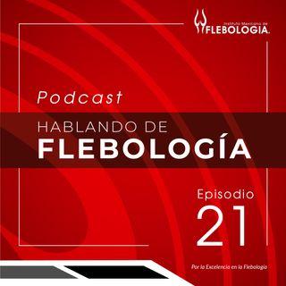 Episodio 21 Flebo Linfa (Dr. BB Lee)
