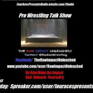 The RAW IMPACT Unleashed Episode 53 (Fastlane, RAW and SDLive)