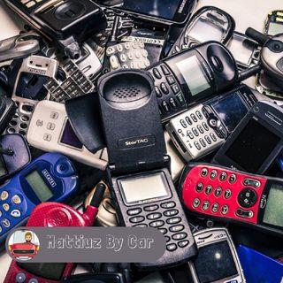 Episodio 31 - Sehabettin Ozcelik: Il Più Grande Collezionista Di Cellulari Vintage (feat. Passeggiata)