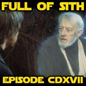 Episode CDXVII: Emptying the Inbox