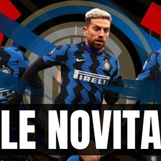 La verità sul Calciomercato dell'Inter a gennaio: sorpresa in attacco (?) e ultime notizie