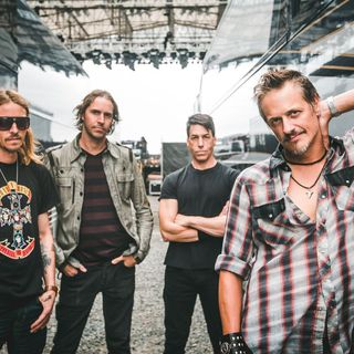 Interview with Brett Scallions from Fuel