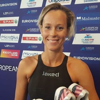 "Europei Glasgow 2018, Pellegrini: ""Contenta del quinto posto nei 100 metri"" (AUDIO)"