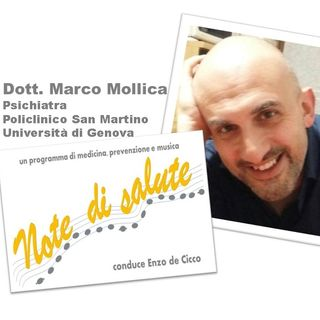 DOTT. MARCO MOLLICA