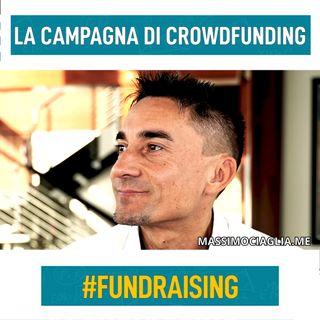 La campagna di crowdfunding