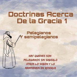 Doctrinas Acerca De La Gracia 1