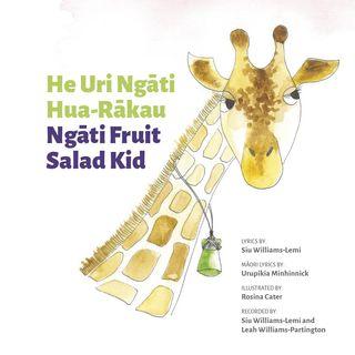 Ngati Fruit Salad Kids - Loopy Tunes