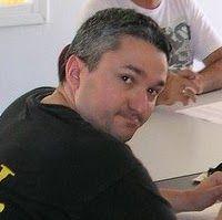 Francisco Blanca (Funy Skywalk