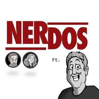 Ep48 - El animado mundo de la caricatura ft. Axo Cartoons