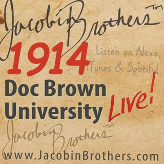 JBL1914 / Doc Brown University