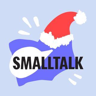 S3 - Smalltalk | Kerstspecial