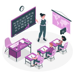 Jobs in education for Freshers/Experienced
