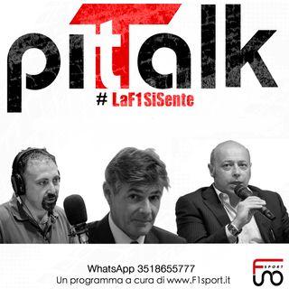 F1 - Pit Talk n°162 - Ciao Alonso! avrebbe vinto con la SF71H?