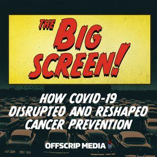 Introducing: The Big Screen!