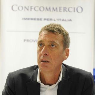 Coronavirus e Imprese, Intervista a Giovanni Acampora, presidente Confcommercio Lazio